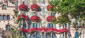 Casa Batlló <br> Sant Jordi en Barcelona
